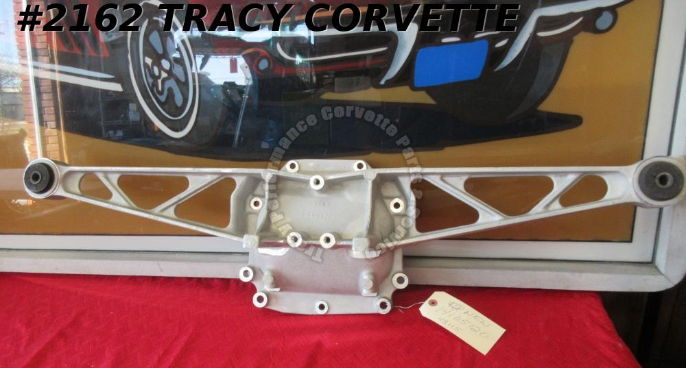 1985-1996 Corvette NOS 14105120 Rare D-44 Manual Differential Rear Axle Cover C4