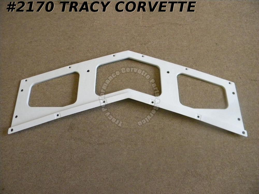 1973-1979 Corvette Lower Valance Panel GM# 327641 SMC Fiberglass