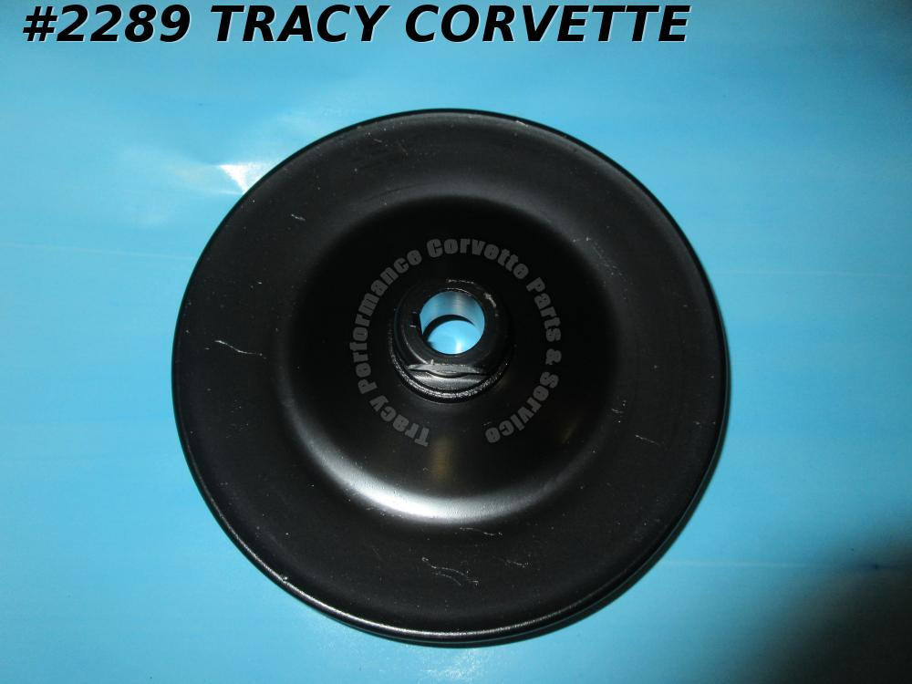 1963-1974 Corvette Power Steering Pulley 3770509 SBC P/S Pulley