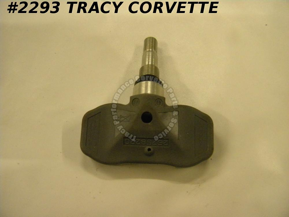 2005-2009 Corvette New 25758220 Tire Pressure Sensor TPMS 05 06 07 08 09