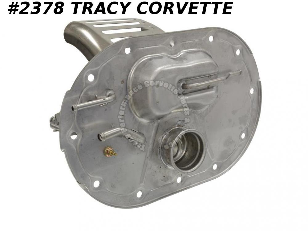 1975-1977 Corvette New Rp 25000316 Gas Tank Sending Unit w/Strainer Float Gasket