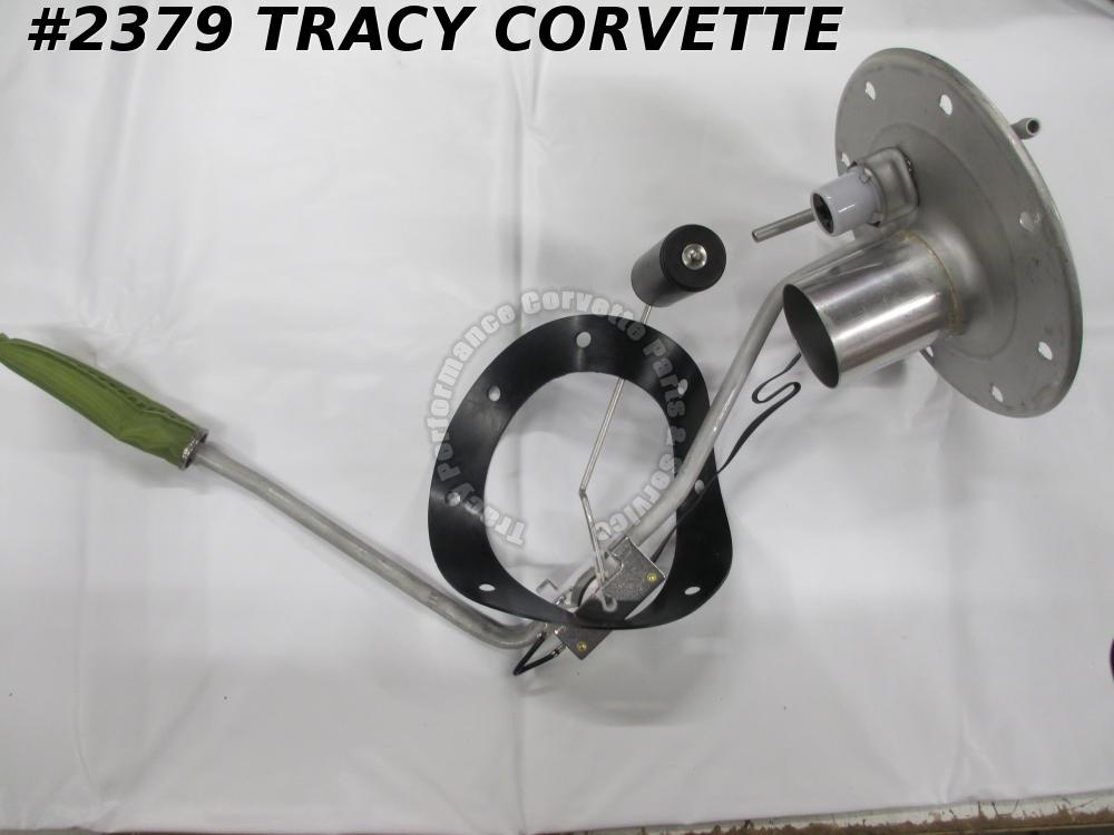 1978-1981 Corvette 25001013 Gas Tank Sending Unit w/Strainer Float Gasket New Rp