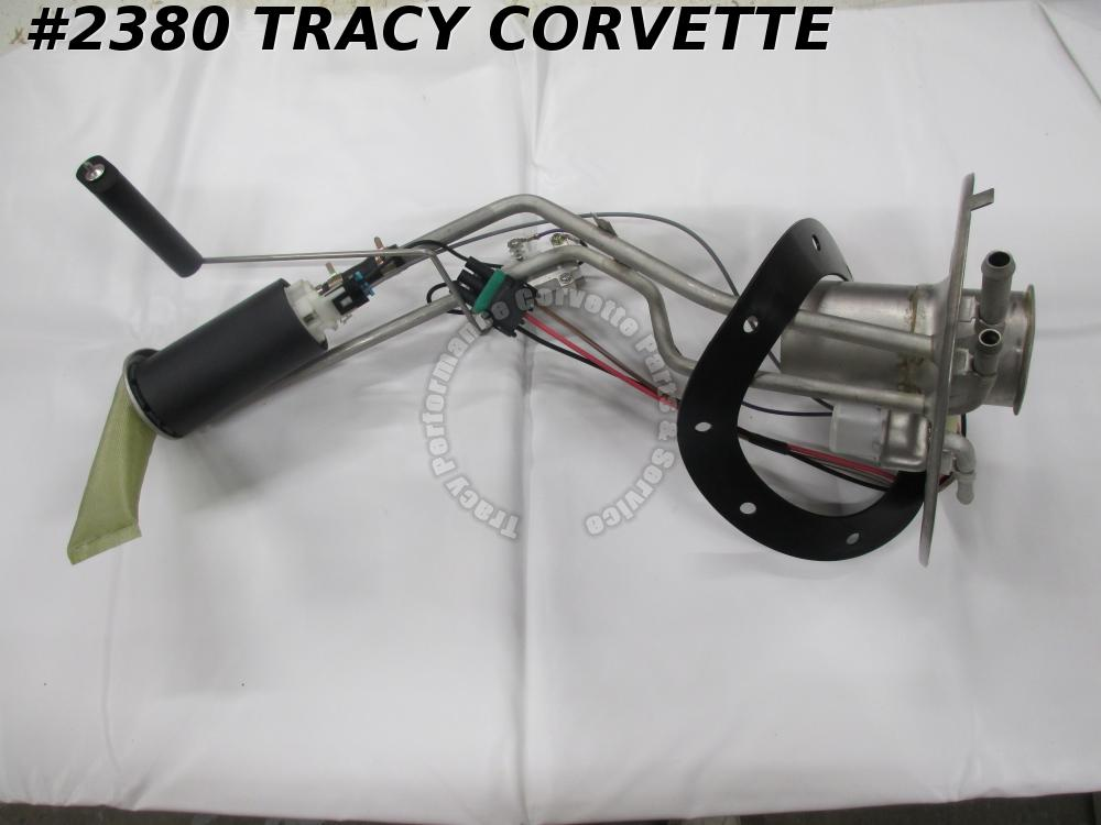 1982 Corvette 25003153 Gas Tank Sending Unit w/Pump Strainer Float Gasket 82 New