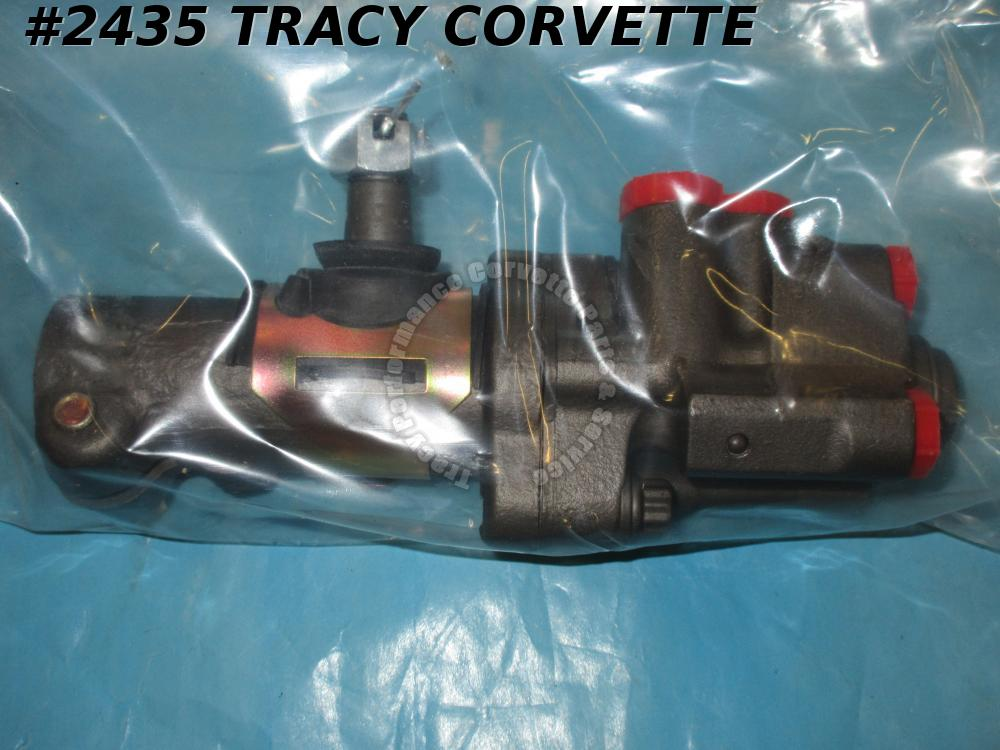 1963-1982 Corvette Power Steering Control Valve GM# 7825636 Chevrolet