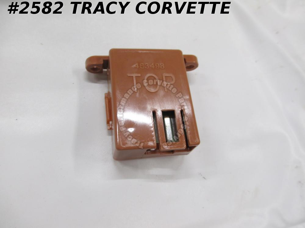 1978-82 Corvette New Replacement for 463498 Interior  Light Timer 78 79 80 81 82