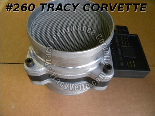 1997-2000 Corvette Used Original 25179711 Mass Airflow Sensor 97 1998 98 1999 99