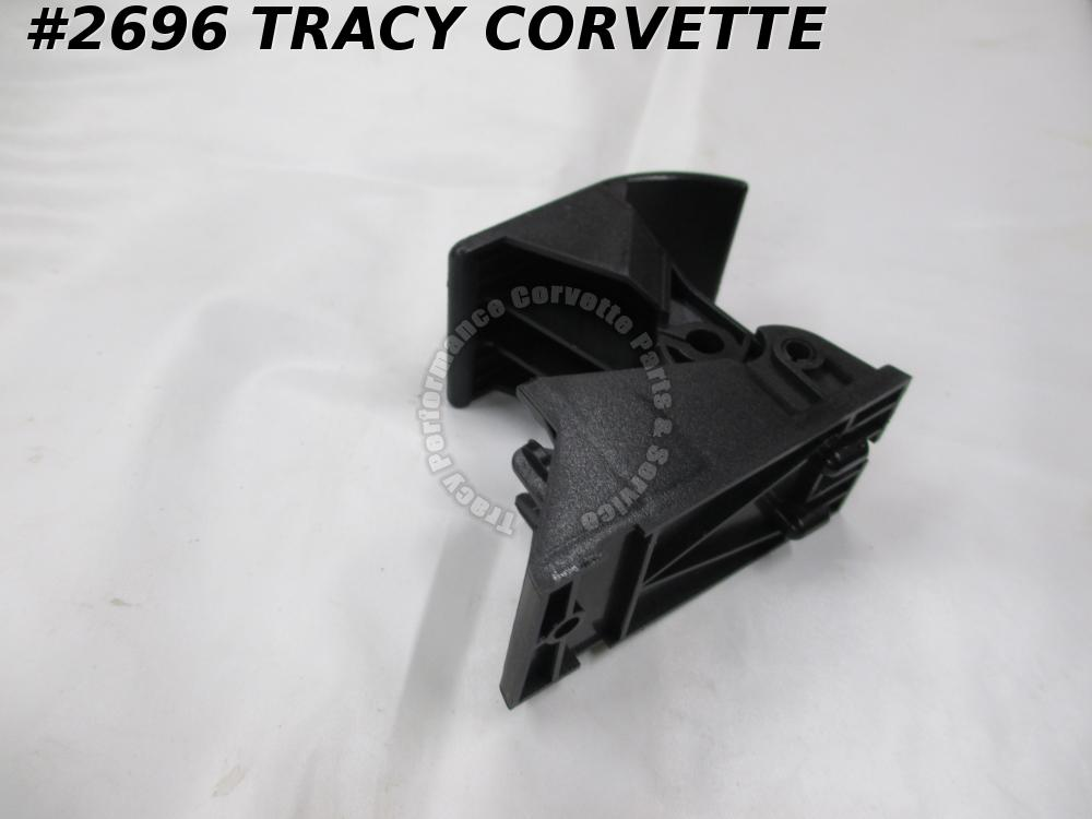 1984-1996 Corvette New Reproduction Of GM 10086223 Hood Release Handle 85 86 87