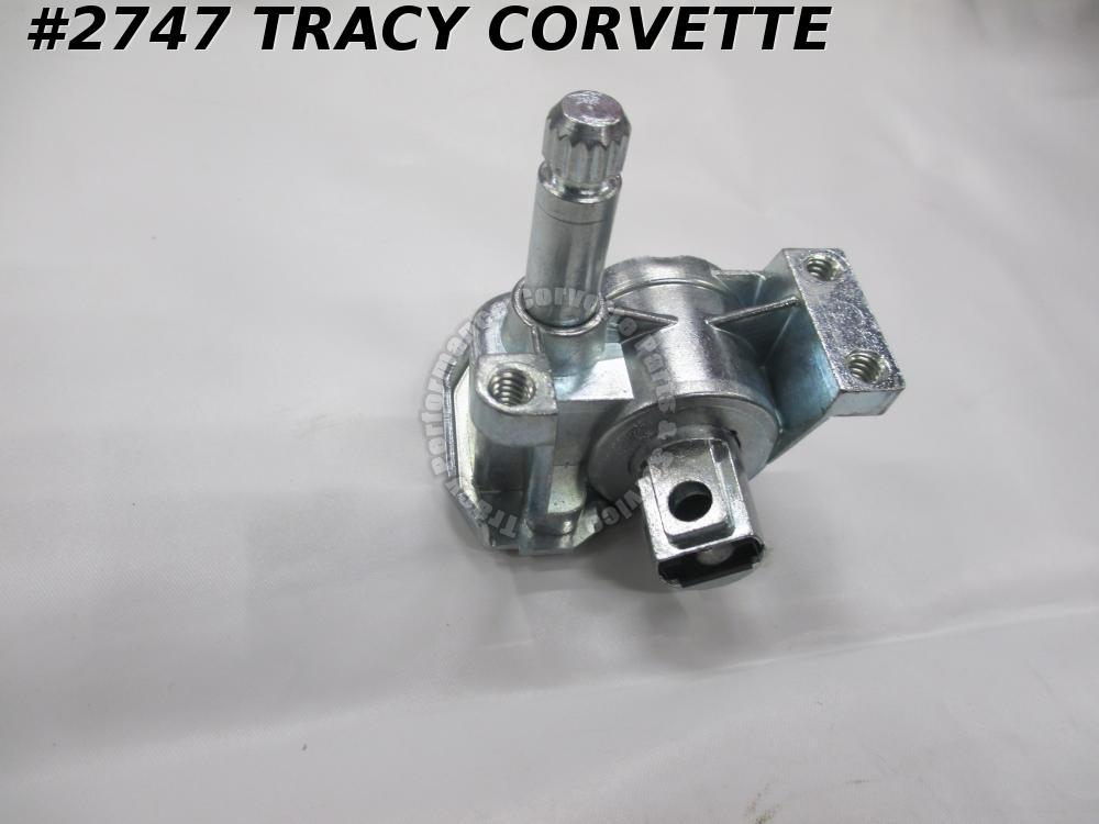 1963-64 Corvette New Replacement for 3824606 Coupe RH Vent Regulator Asm-1 Ring