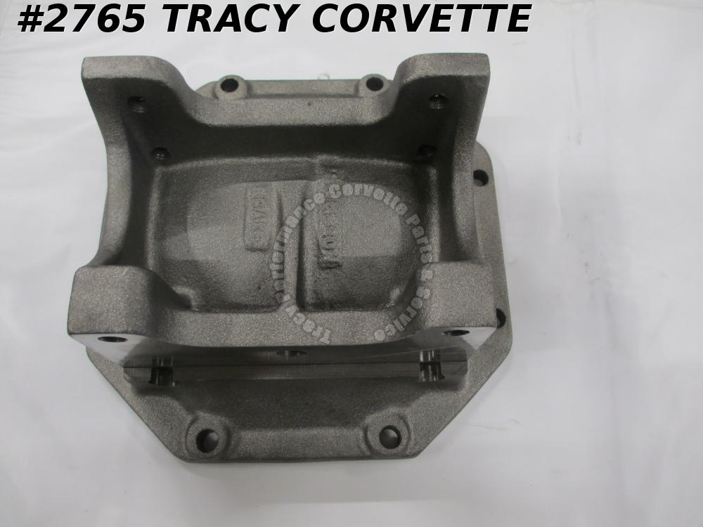 "1978-1979 New Corvette Reproduction HD Rear End Axle Cover For 2.5"" Wide Springs"