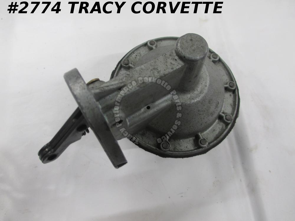 1964-1966 Corvette Used Original 6415325 AC 40083 Fuel Pump   Sp Hi Perf FI