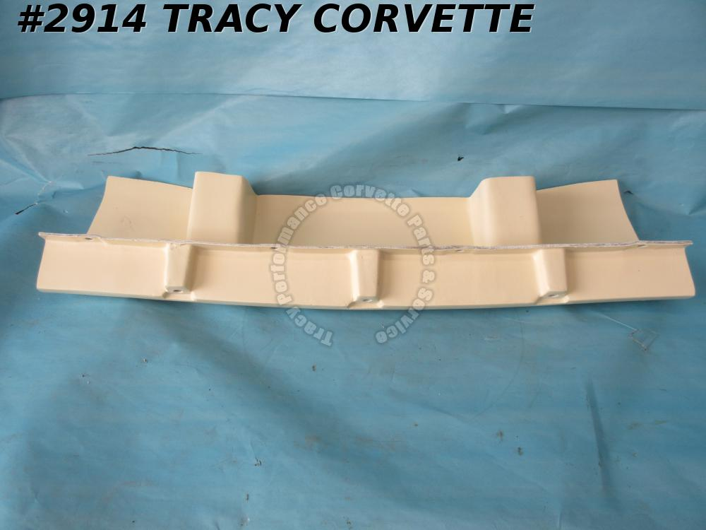 1958-1962 Corvette GM# 3740282 Front Lower Baffle Panel