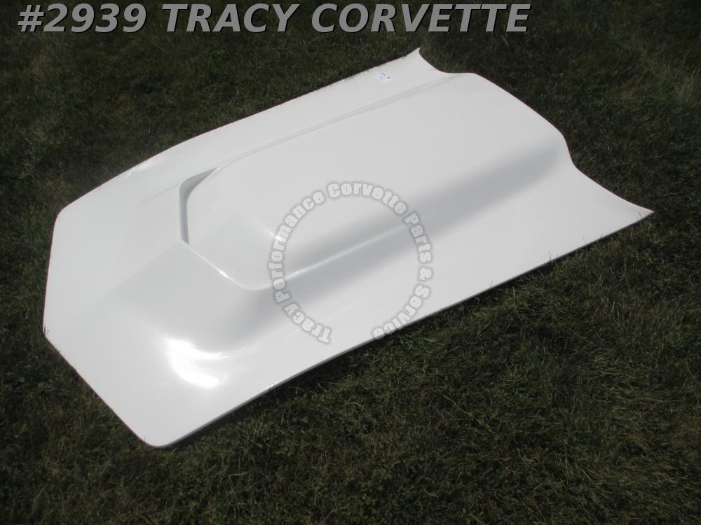1973-1976 Corvette Hood Fiberglass 327684 **In Stock** L88 High Rise 1974 1975