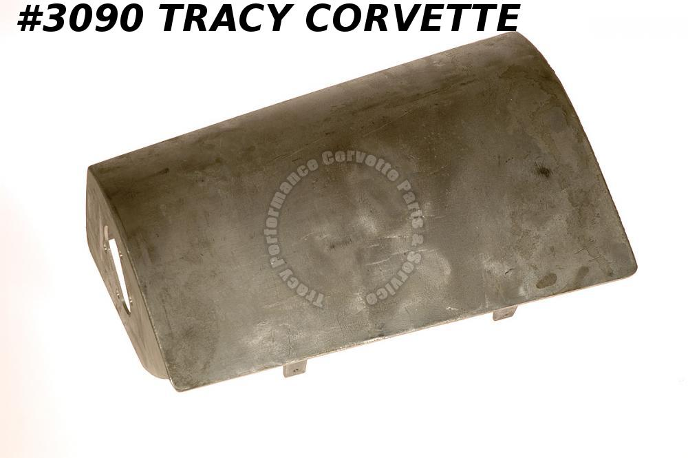 1964-1967 Corvette New 3845788 Right Hand Headlight Housing Bucket
