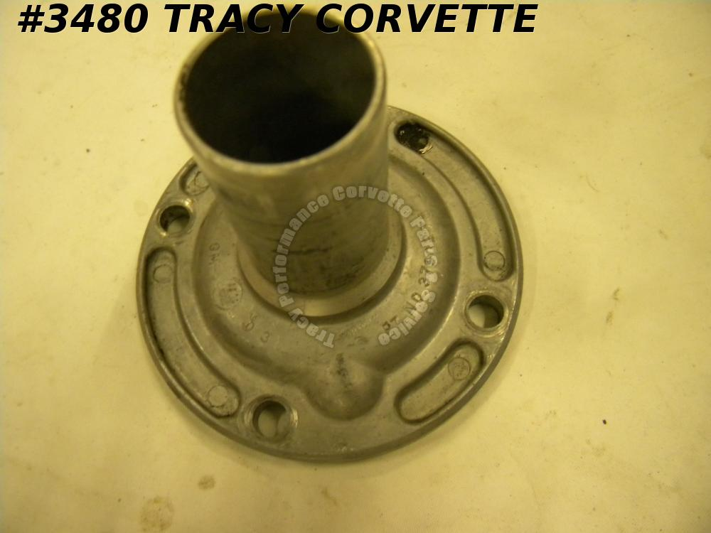 1963 Corvette 3790278 Muncie 4 Speed Aluminum Front Bearing Retainer 63