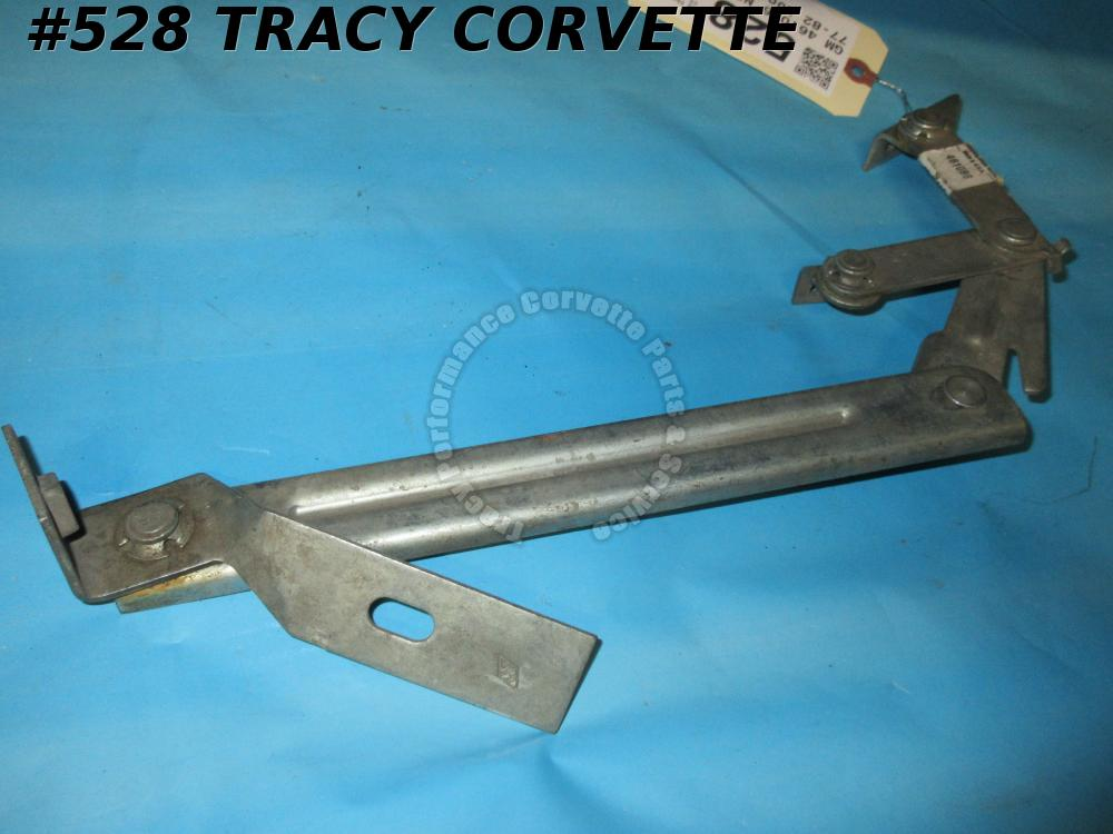 1977-1982 Corvette Hood Support GM# 461086