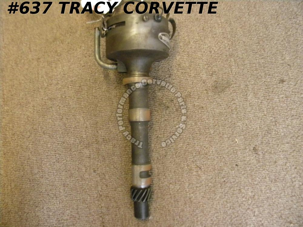 1955-1956 Chevrolet Chevy Used Orig 1110847 Distributor Dated (Your Choice of 1)