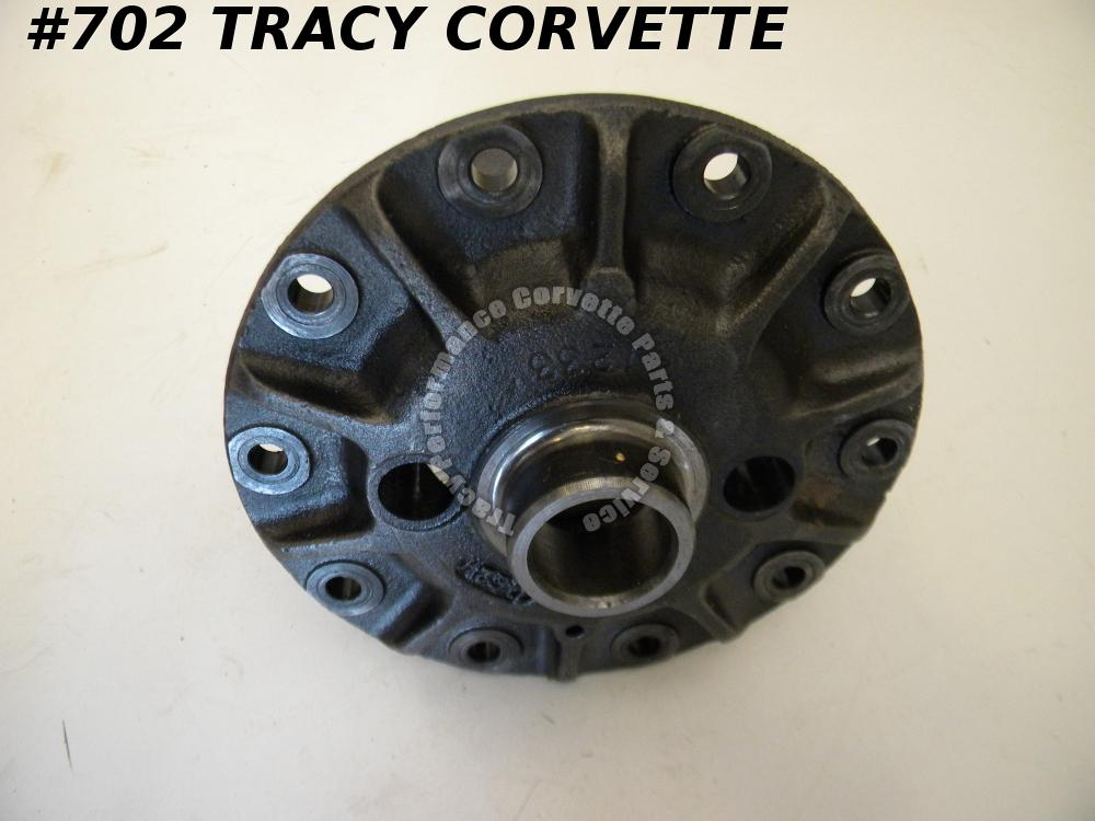 1985-1996 Corvette Used Dana 44 3 Ratio Posi Carrier 74229X 85 86 87 88 89 90-96
