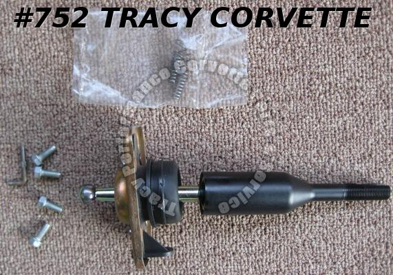 2001-2004 Corvette Shifter Handle Assembly 6 Speed