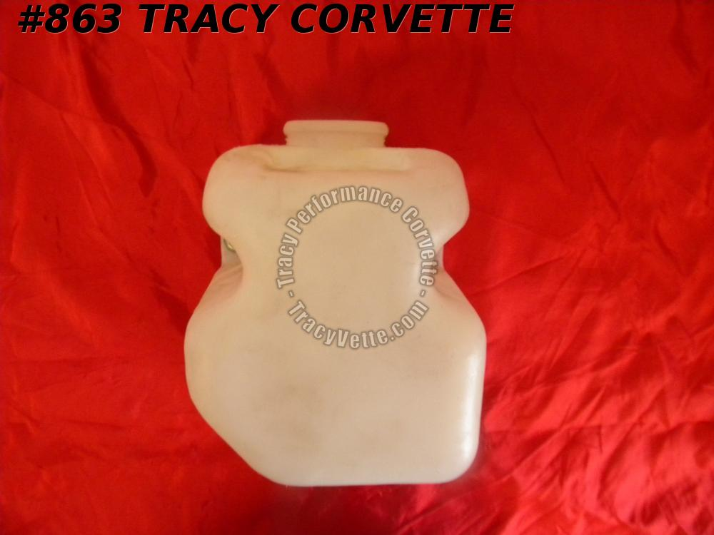 1970L-1974 Corvette NOS 3990892 Windshield Washer Bottle 70L 1971 71 72 1973 74