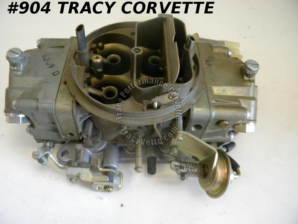 1970-1972 Corvette Chevelle Camaro New 3967487 4493 Holley Carb 4804 Dated 9 B 1