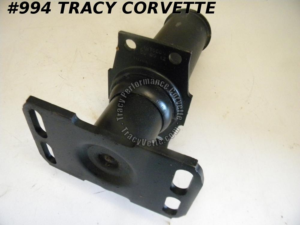 1975-1979 Corvette NOS 22017310 Rear Bumpr Energy Impact Absorber 75 76 77 78 79